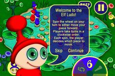 Ad-Free version of Elf Ludo for iPad, iPhone and iPod Touch devices.    http://itunes.apple.com/app/elf-ludo-ad-free/id522113826