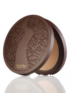 Smooth Operator Amazonian Clay Tinted Pressed Finishing Powder by Tarte #3