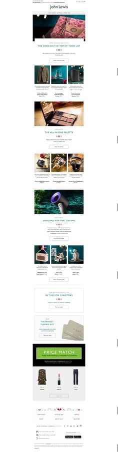 Email Template Design, Email Templates