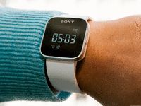CNET's comprehensive Sony SmartWatch (MN2SW) coverage includes unbiased reviews, exclusive video footage and Cell phone and smart phone accessory buying guides. Compare Sony SmartWatch (MN2SW) prices, user ratings, specs and more. via @CNET