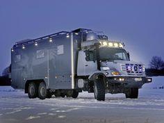 2011 Mercedes Benz Zetros 2733A Expedition Vehicle 6x6 offroad motorhome camper h wallpaper   2048x1536   149647   WallpaperUP