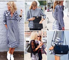 Love this CECILIE COPENHAGEN dress. Perfect for Summer. http://www.matchesfashion.com/intl/products/Cecilie-Copenhagen-Scarf-jacquard-long-sleeved-dress-1050549?qxjkl=tsid:30065|cgn:etT1jgERWYw&c3ch=LinkShare&c3nid=etT1jgERWYw&utm_source=RAN_UK&utm_medium=Affiliate&utm_campaign=etT1jgERWYw#