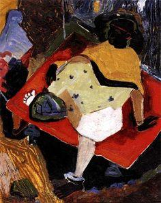 MF Husain, M.F. Hussain painting, MF Husain art