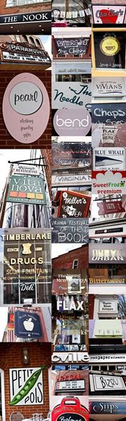 Charlottesville...things to do, places to visit, restaurants, etc. ~KERF