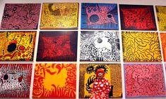 Justin McCurry talks to artist Yayoi Kusama   Art and design   The Guardian