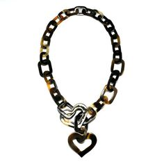 Horn Necklace - HN057