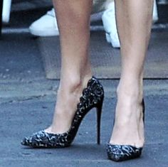 christian louboutin leopard Very Popular For Christmas Day,Very Beautiful for life.
