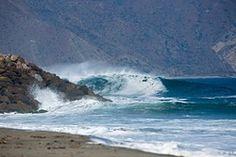CAs Surf | Point Mugu, California - Surf Forecast and Surf Reports