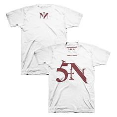 Nine Inch Nails: Sin Unisex Tee - http://store.nin.com/collections/mens/products/sin-unisex-tee