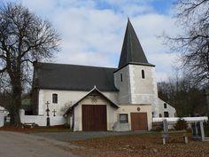 Česko, Románsky kostel sv.Martina