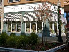 Tyler Florence napa