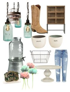 Country Party by ilo
