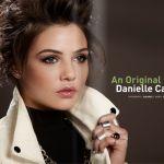 The Originals' Beauty Danielle Campbell: Bello Magazine [full scans]