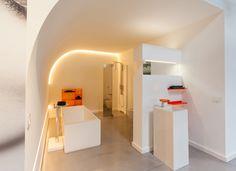 Badausstellung Bremen sehr schön loftdesign fugenlos spachtelboden mineralico