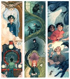3311 Best Book Fan Art images in 2019 | Fan art, Fandoms