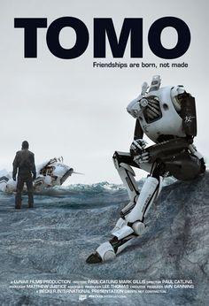 TOMO / Movie Poster