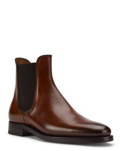 Purple Label Penfield Leather Boot - Purple Label See All Shoes & Accessories - Ralph Lauren France