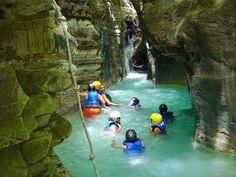Informe turístico: Saltos de la Damajagua recibe 70 mil excursionistas en el 2014 - RDjobero 100% Gasparense!!