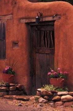 Sante Fe, NM.  Most amazing city to see in North America! Been there, but, would LOVE to go back with my kids!