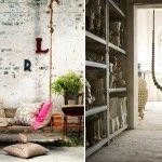 Indoor & Outdoor Swing Designs