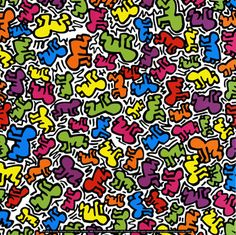 On September 14, 2012, the trustees of the Keith Haring Foundation announced that it will disband its authentication committee.