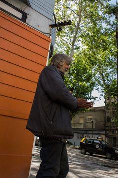 Fotografía de Calle, 11/13, Parque Batlle, Montevideo.