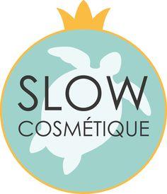 Logo officiel de la Mention Slow Cosmétique
