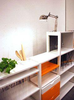 Lundia uusix. Decor, Furniture, Simple House, Shelves, Home, Bookshelves, Storage, Storage Solutions, Shelving
