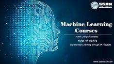 This is quite possibly the main components and it is frequently failed to remember by numerous understudies when they are paying special mind to join the best Machine Learning Institute in Gurgaon. This factor isn't simply identified with the nature of the course content, however it is likewise identified with the expense of the Top 10 Machine Learning Course in Gurgaon. As the expense of the course relies on the span of the course(ML) Course in Gurgaon. Machine Learning Training, Machine Learning Course, Delhi City, Experiential Learning, Learning Courses, Join, Mindfulness, Technology, Content