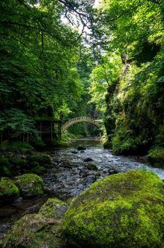 Auvergne, #France