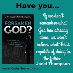 Read Forsaken God?: Remembering the Goodness of God Our Culture Has Forgotten today!