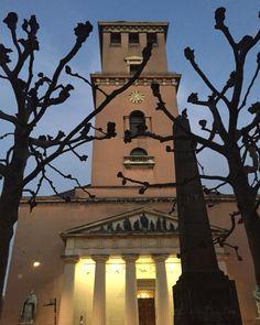 Vor Frue Kirke, the royal church⛪️