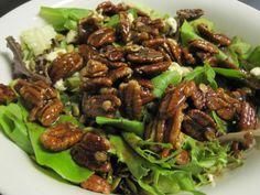 insalata di casa - house salad