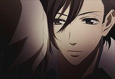 Mei and Yamato Sukitte ii na yo