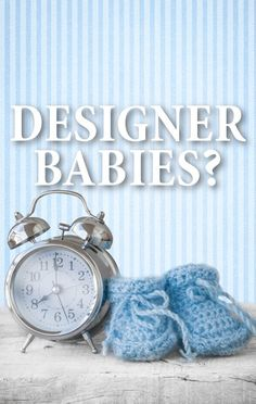 The Doctors discussed the highly controversial technology that allows parents to determine the gender of their unborn child. http://www.recapo.com/the-doctors/the-doctors-kids/drs-designer-babies-genetic-testing-determine-babys-gender/