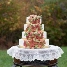 Rustic Eco-Friendly Styled Wedding
