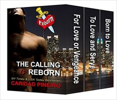 The Calling is Reborn Vampire Novels Box Set: For Love or Vengeance, To Love and Serve, Born to Love - Kindle edition by Caridad Pineiro. Romance Kindle eBooks @ Amazon.com.