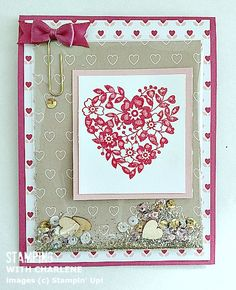 Bloomin' Love! The Stampin Up 2016 Occasions Catalog is Now Available