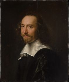 Abraham de Vries (Dutch, ca. 1590–1649/50). Portrait of a Man, 1643. The Metropolitan Museum of Art, New York. Purchase, 1871 (71.63) #mustache #movember