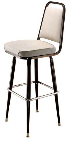 Bar Stool - 1433 | Swivel Bar Stools | Bucket Stools