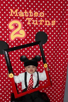 21 Best Mickey Mouse Photo Booth Images Mickey Mouse Parties