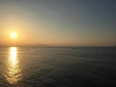 kasia-ontheroad: #sunrise #tyrrheniansea - #day14 of #my...  kasia-ontheroad:  #sunrise #tyrrheniansea - #day14 of #my #solotrip on a #harleydavidson #streetbob to #sicily #italy #kasiaontheroad #bikergirl #polishgirl #harleygirl #womenwhoride #girlswhoride #picstagram #beautifulview #landscapephotography #landscapelovers #landscape #italy #italy #italy (at Tyrrhenian Sea)  Check out Beautiful World Bucket List for more beautiful places - Never Miss A Post! If you would like to submit a…