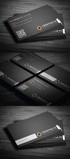 Business Card Design 7 v