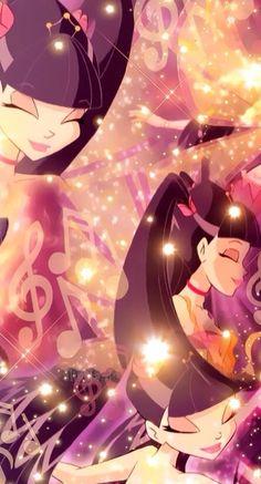 Enchantix Twilight Sparkle Equestria Girl, Bloom Winx Club, Shadow Dragon, Fairytale Fantasies, Teen Titans Go, Aesthetic Videos, Disney Love, Magical Girl, Adventure Time