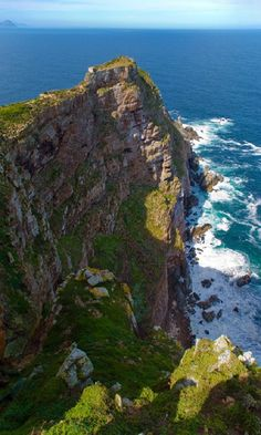 Cape Point - South Africa...