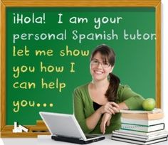 Learn Spanish wherever you are.