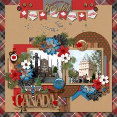 Our Day In Canada  Credits: Template by Tinci Designs - Beautiful Autumn 3 - Template 3 http://store.gingerscraps.net/Beautiful-Autumn-3..html Passport To Canada by Kellybell Designs https://kellybelldesigns.com/store/index.php?main_page=product_info&cPath=4&products_id=1517&zenid=cf012ad2de5ad0f170f7291145bd023a Passport To Canada Word Flairs by Kellybell Designs…