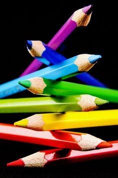Many Colors!