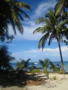 Mana, Fiji Islands