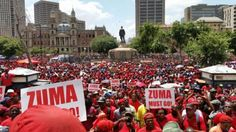 There are growing signs the tide has indeed begun to turn against South African President Jacob Zuma and his supporters. The politics of patronage is not wo